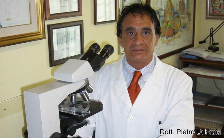 Dott. Pietro Di Fraia